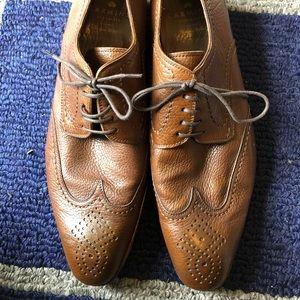 *RARE* Carmina Shoemaker Dress Shoes
